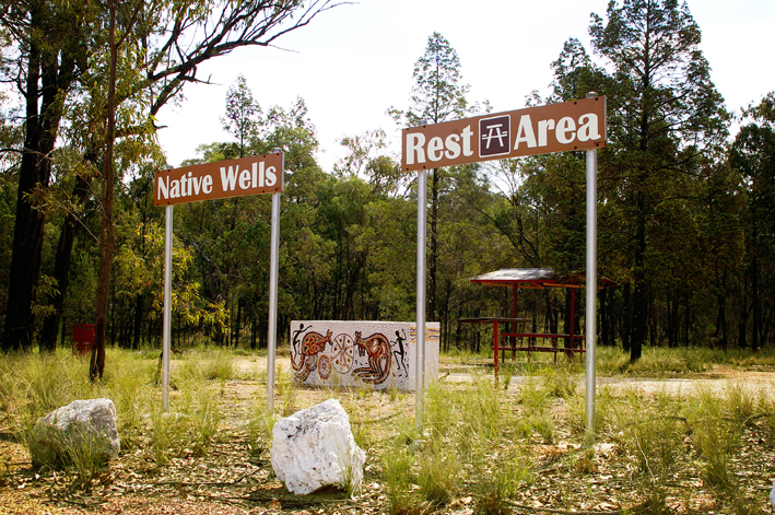 Native Wells ps