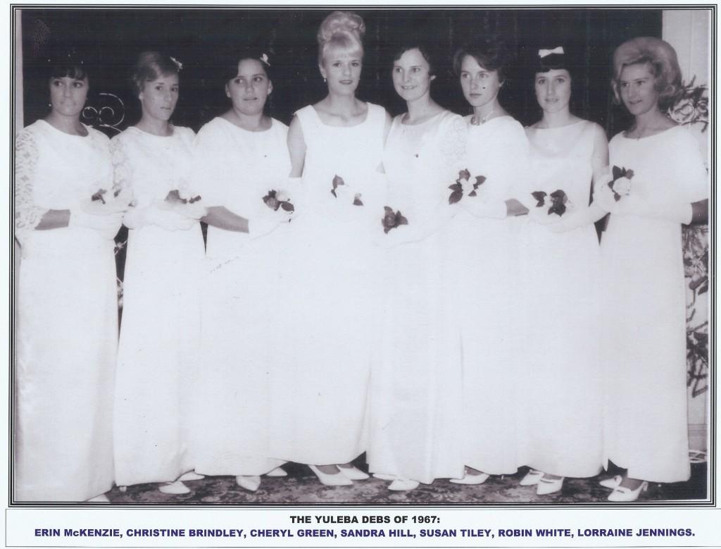 Debs 1967